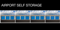 Airport Self Storage Oshawa